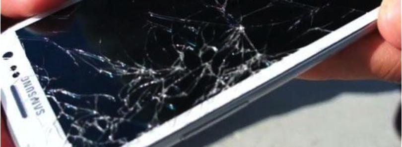 broken android phone