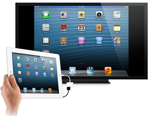 5 Solutions to AirPlay Mirroring without An Apple TV