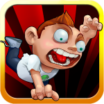 games on Android 2.3/2.2-Falling Fred