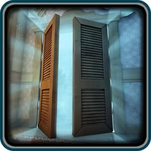 games on Android 2.3/2.2-100 Doors of the Ghost Town