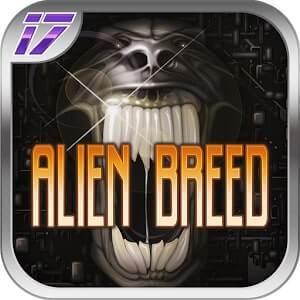 games on Android 2.3/2.2-Alien Breed