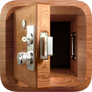 games on Android 2.3/2.2-100 Doors Full