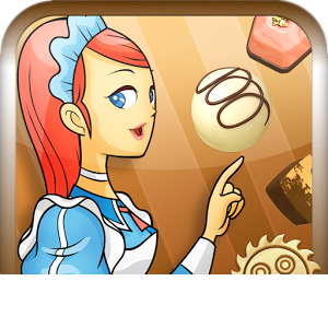 games on Android 2.3/2.2-ChocChoc Pop