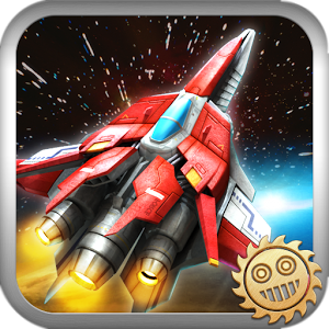 games on Android 2.3/2.2-Super Laser: The Alien Fighter