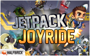 games on Android 2.3/2.2-Jetpack Joyride