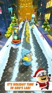 games on Android 2.3/2.2-Despicable Me