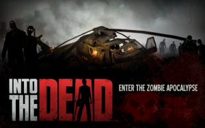games on Android 2.3/2.2-Into The Dead