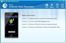 android data recovery software download
