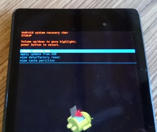 Stuck at Android System Recovery? Fix It Easily