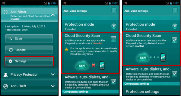 Top 10 Android Virus Remover Apps to Help you Remove Android
