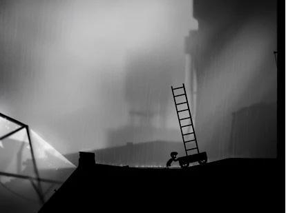 adventure games-LIMBO