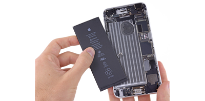 Replace iPhone 6s Battery