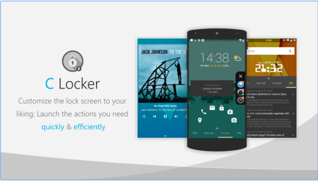 unlock apps for android-C Locker Pro