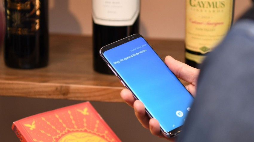 Full comparion Samsung S7 with Samsung S8-Bixby