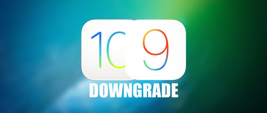 How to Downgrade iOS without iTunes