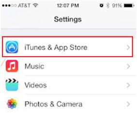 apagar músicas duplicadas no ipod/iphone/ipad - ir ao iTunes e à App store