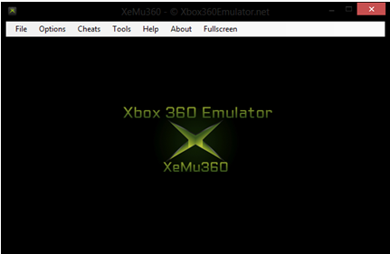 emulador xbox 360 para pc windows 10