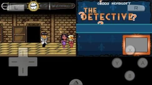 Emulator Games