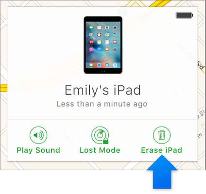 Forgot iPad Password] How to Unlock iPad and Recover Data on it