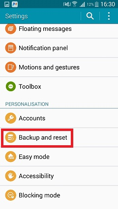 Three Solutions to Hard Reset Huawei Phones