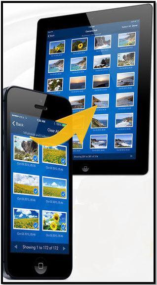 iphone bluetooth dateiübertragung