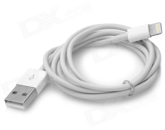Das USB-Kabel überprüfen