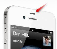 Reparieren Sie den Näherungs-Sensor Ihres iPhones selbst