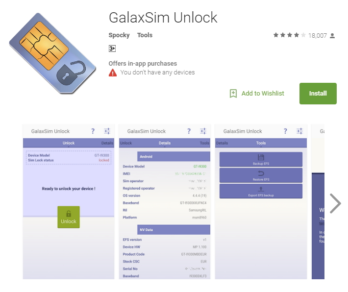 3 Free Ways for Samsung Galaxy SIM Unlock