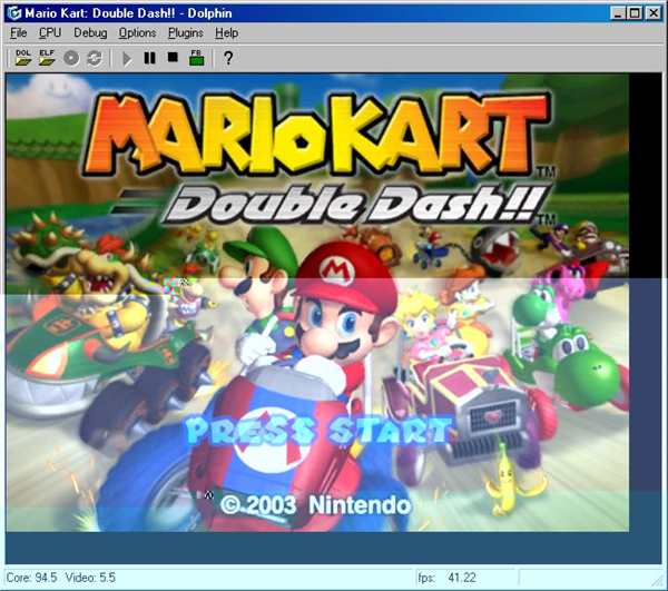download emulador gamecube android