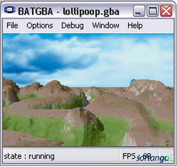 gba emulators-BATGBA Emulator