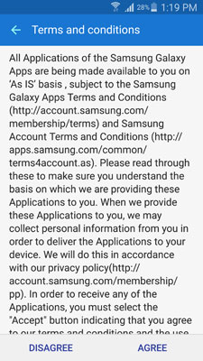 Transfer contacts from Samsung to Samsung-transfer contacts from Samsung to Samsung-image for step 7