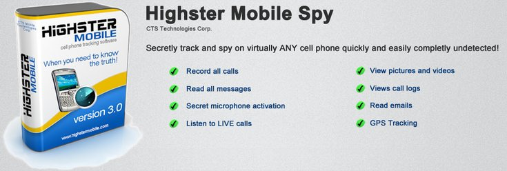 top 12 whatsapp spy softwares-Highster Mobile