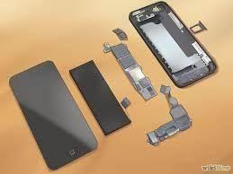 fix a wet iPhone