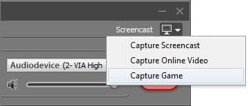 Drei Möglichkeiten, Spiele auf dem PC aufzunehmen