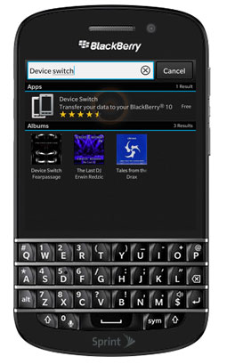 transfer data from Android to BlackBerry-02