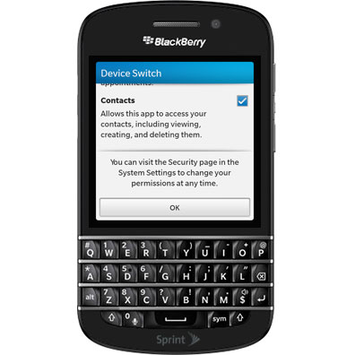 Transfer Data From Android To Blackberry 05