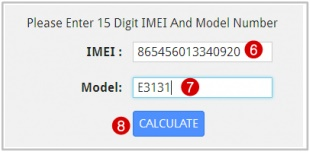 16 digit code generator for zte modem