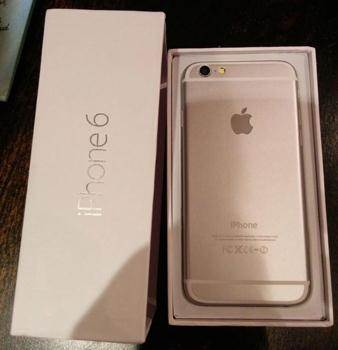 identify a refurbished iPhone 6s