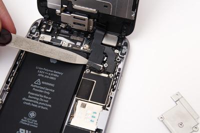 מודרניסטית כיצד להחליף את הסוללה של iPhone SE/ה' 6 ' פלוס/ה' 6 ' / 6 פלוס/6 MX-85