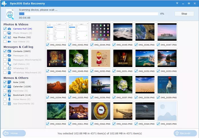 Bewertungen zu den 10 besten iOS-Datenrettungssoftwares