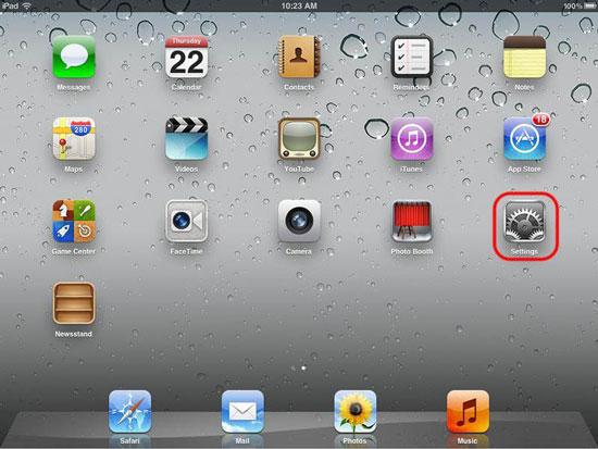 Tricks für das iPad iCloud-Backup, die Sie nicht missen möchten