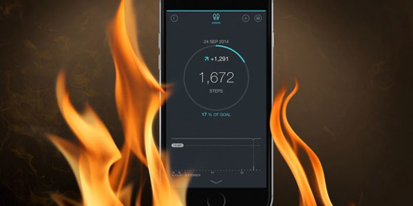 big sale 79c34 f0ebd 10 Ways to Fix the iPhone Overheating Issue