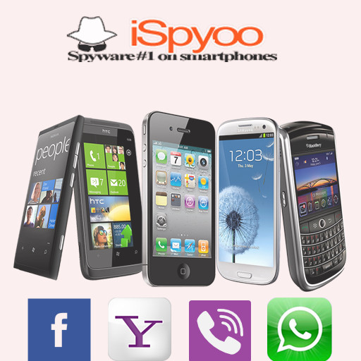 top 12 whatsapp spy softwares-iSpyoo