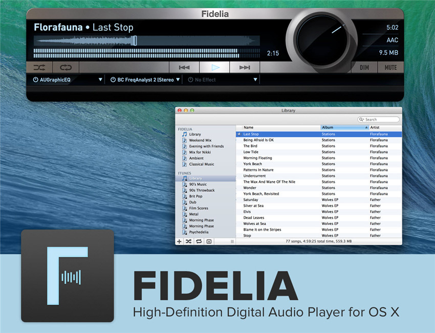 top 4 itunes alternatives for iPod to Play Music