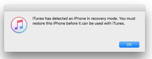 iPhone error 4013 fix it