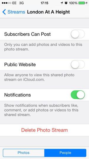 Halten Sie Hacker von Ihrer iCloud fern 02