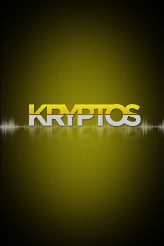 iphone security apps-Kryptos