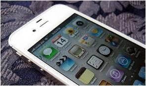 iPhone calling problem