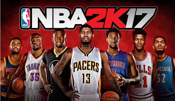 NBA 2K17 Tips