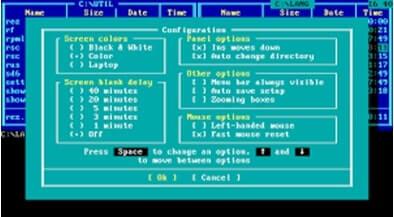 Neo Geo-Emulatoren-Danji- MS DOS